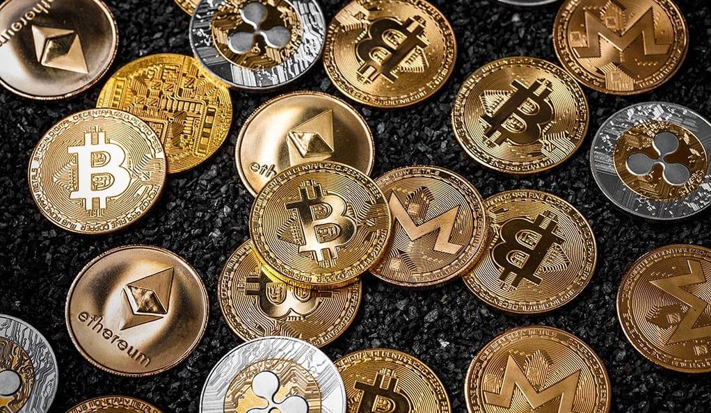 Cryptocurrencies - techbuild