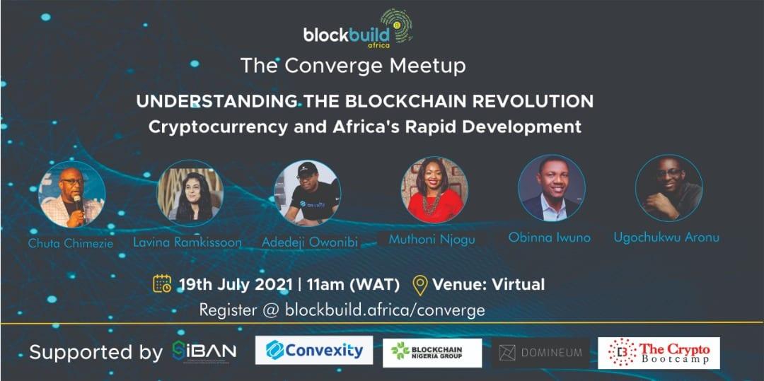 The Converge - blockbuild