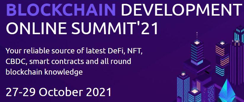 Blockchain-Tech-Gipfel - blockbuild