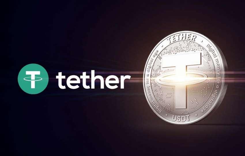 Tether - blockbuild