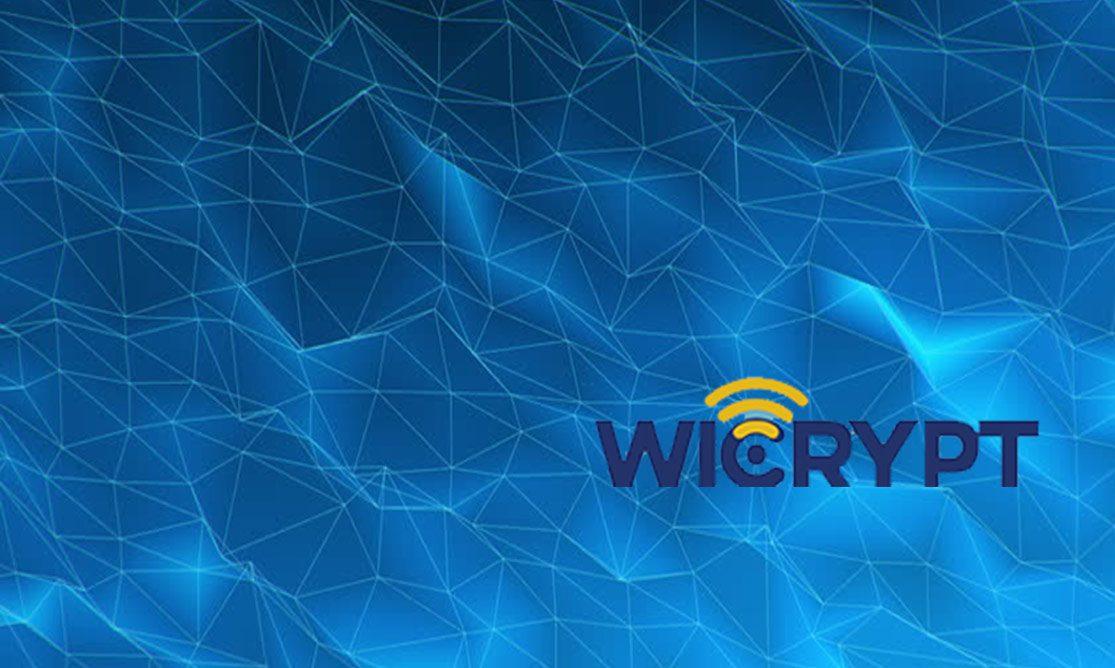 Wicrypt - blockbuild